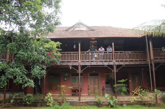 Aranyakam Valathoor, Rippon, Mepadi,Wayanad Dist., Kerala, India