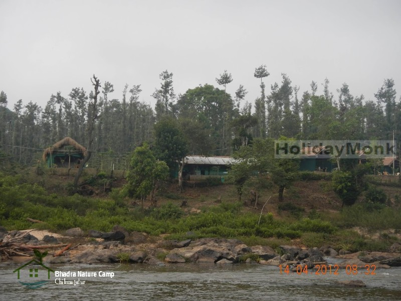 Bhadra Nature Camp Reviews
