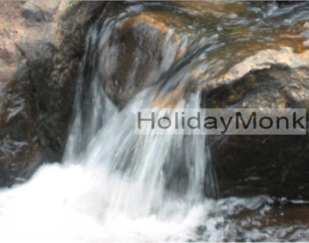 Irupu Falls - HolidayMonk | Domestic Tour | International