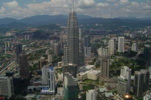 KualaLumpur-GoldenTriangle