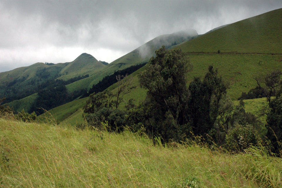 Chikmagalur – Best destination to touch the sky and experience heaven