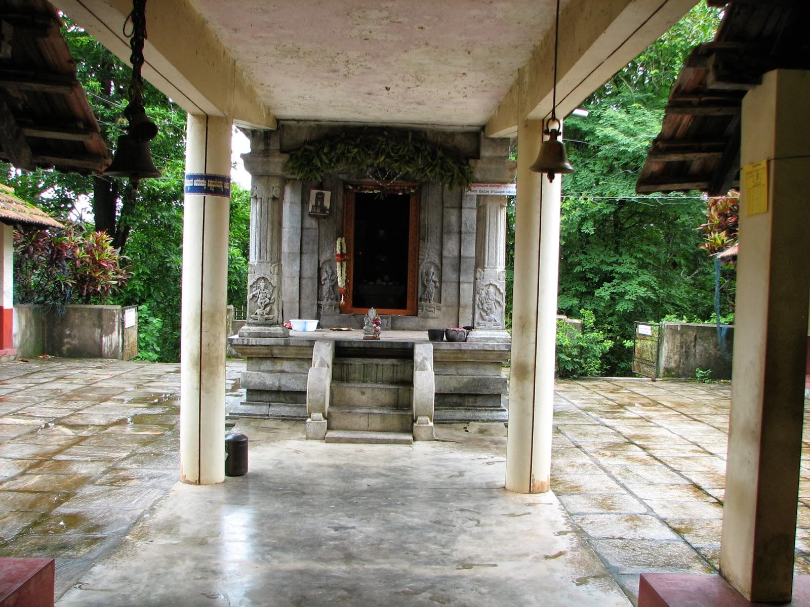 Chibbalagudde Ganesha Temple