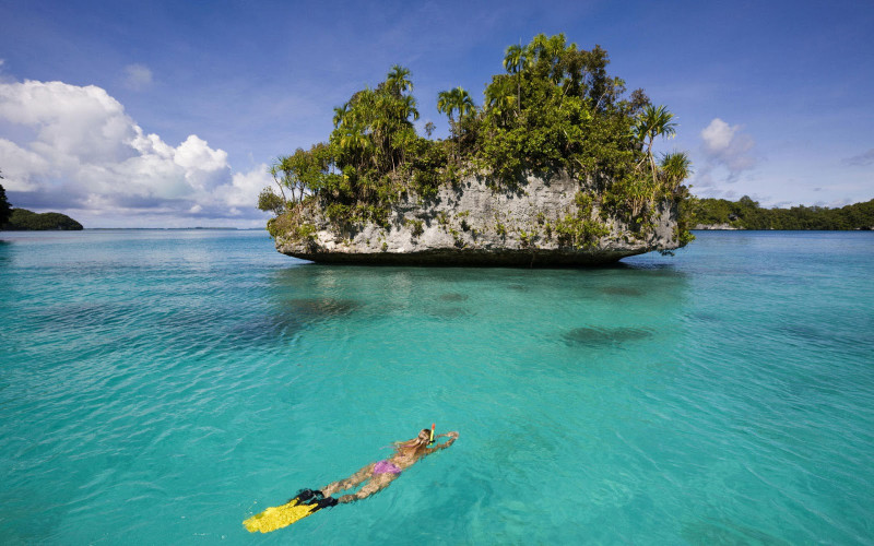 Andaman-Tour-Package