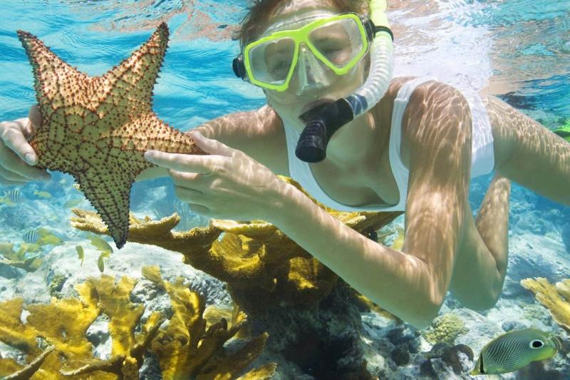 Andaman-Tour-Package-Activities-Snorkeling