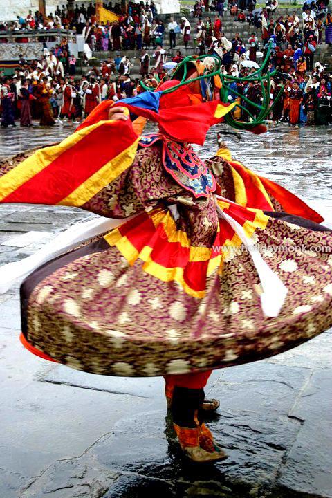 Bhutan-Festival-1