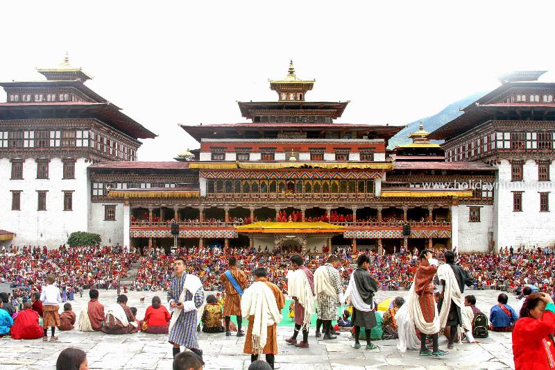 Bhutan-Festival-3