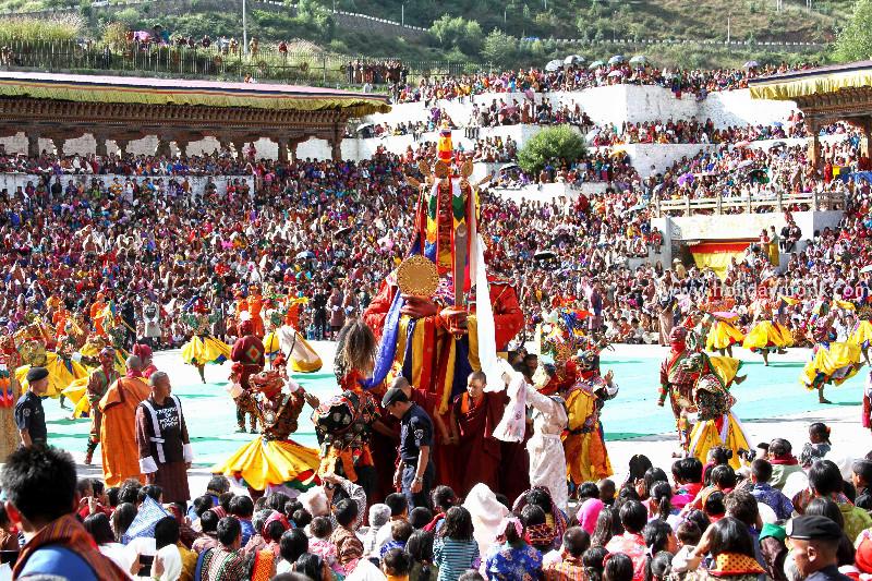 Bhutan-Festival-4