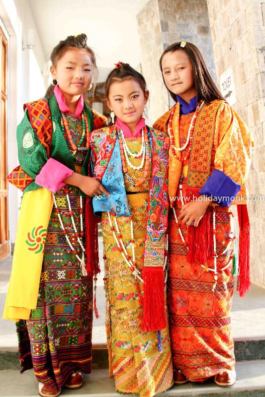 Bhutan-People-3