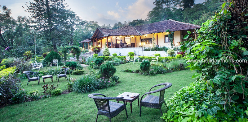 Coorg-Stays