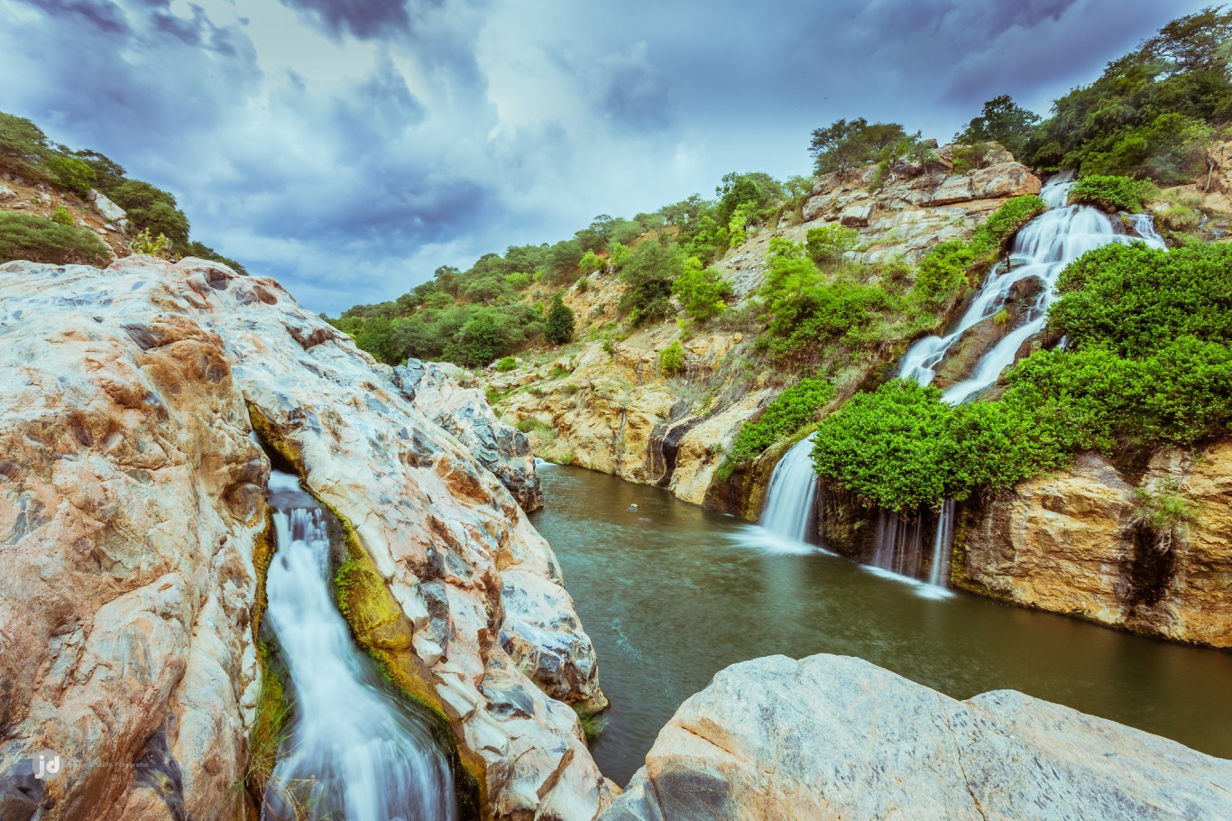 Weekend Getaway Destinations Near Bangalore Within 150 Kms