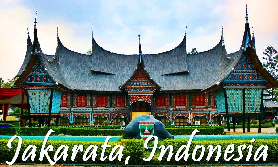 Jakarta : Tour and Travel Guide