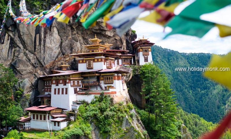 Taktsang-Palphug-Monastery