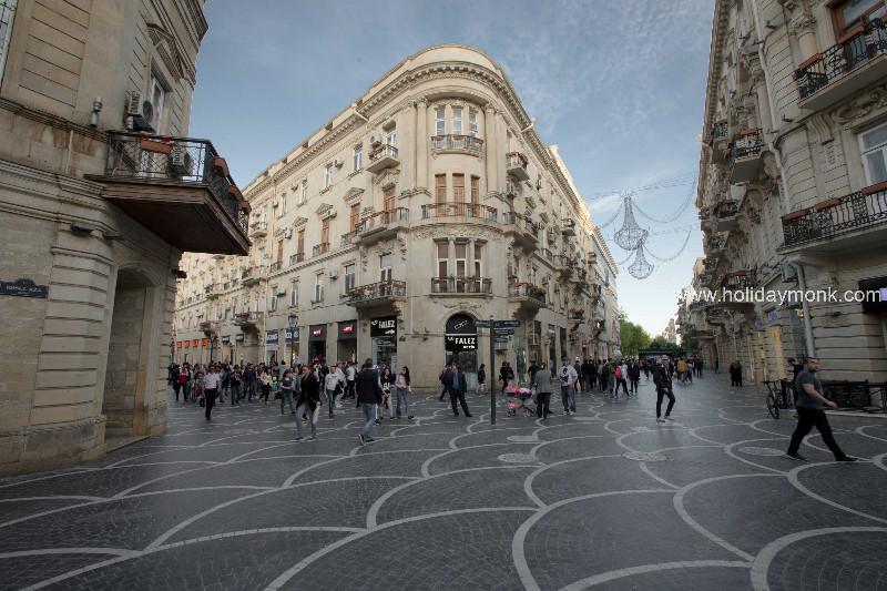 Azerbaijan-Baku-Tour-Package-11