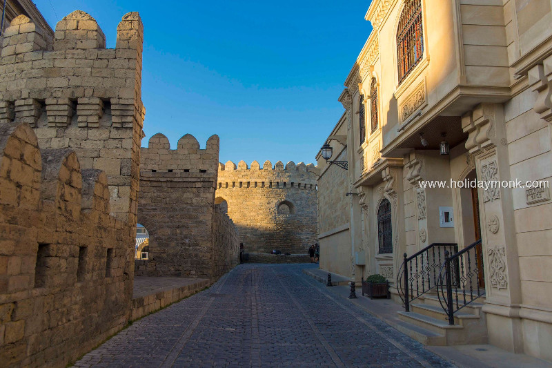 Azerbaijan-Baku-Tour-Package-13