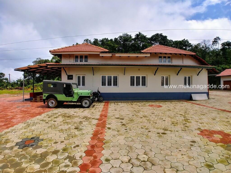 Heritage-Homestay-in-Chikmagalur