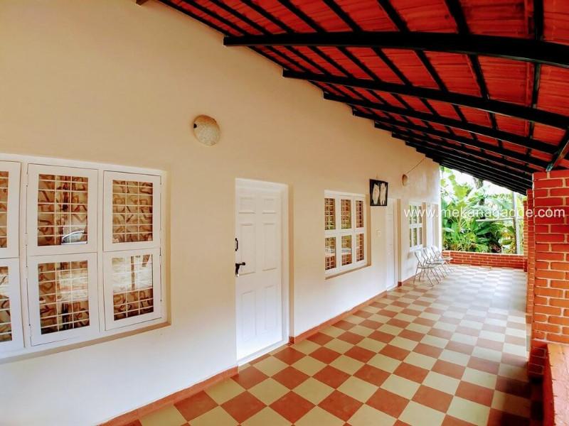 Mekanagadde-Homestay-Guest-House-Verandah