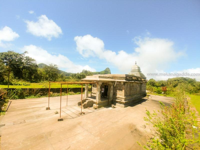 Nanyada-Bhairaveshwara-Temple-Byrapura