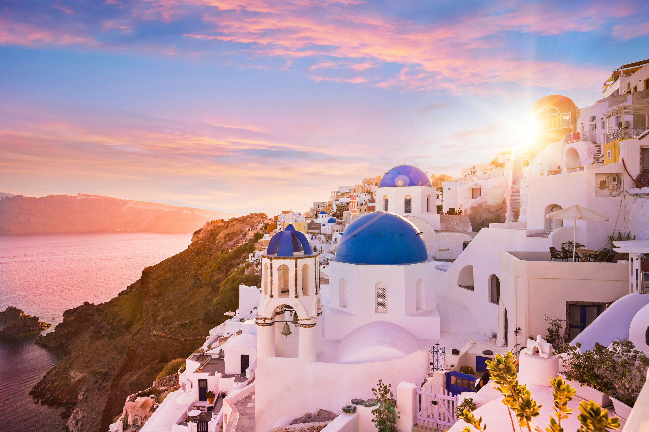A Guide To The Greece Isles