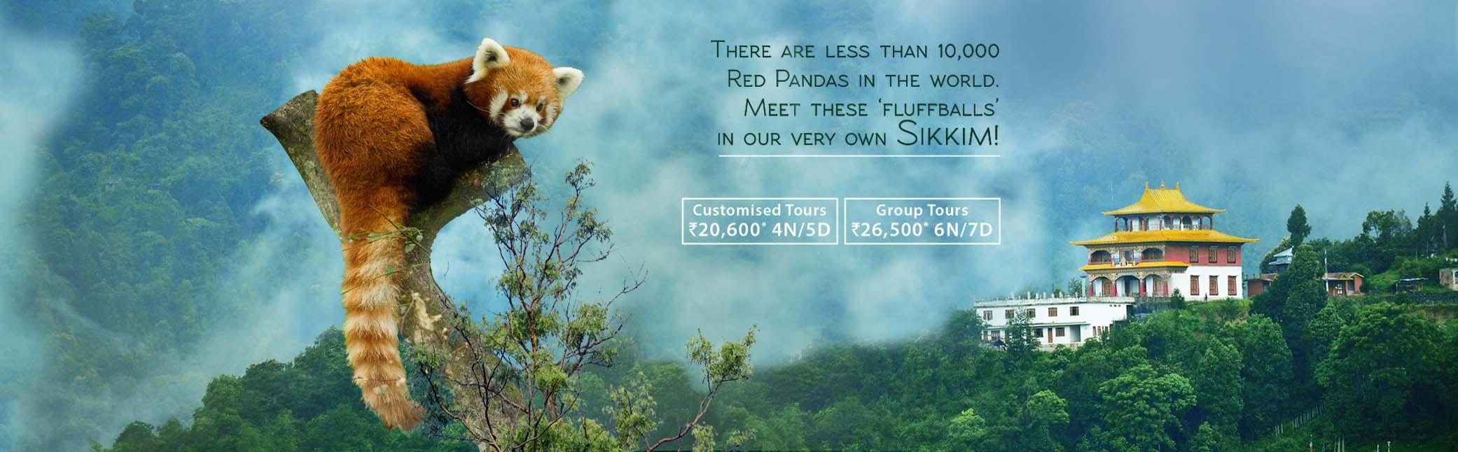 Sikkim-tour
