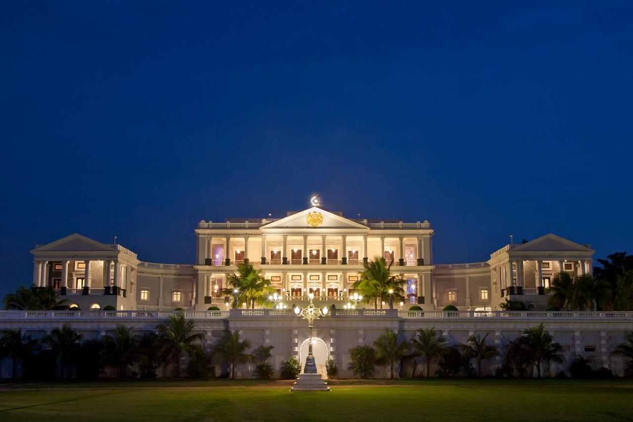 Top 4 Luxury Hotels in Hyderabad
